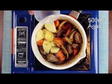 Hirota Food - Receita de Kar