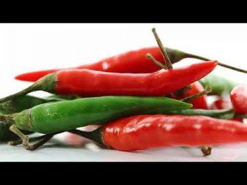 Hirota Food - Pimenta