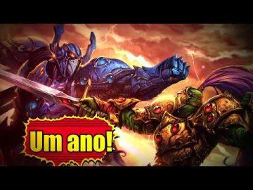 Dragão Brasil - Retorno
