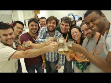 5º Encontro Cerveja Artesanal São Paulo - 2016