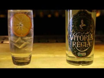 1ª Batalha de Gin Tônica - G&T da Rainha