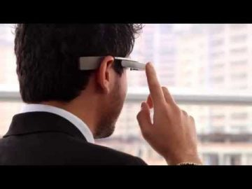 Aplicativo da Tecnisa para o Google Glass