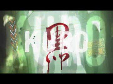 Editora New Order - Trailer Kuro