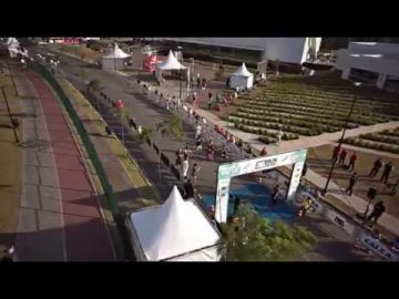 Track&Field Run Series - Jardim das Perdizes Pompeia 2ª etapa