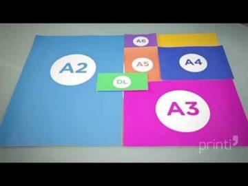 Gráfica Printi- Modelos de Papel